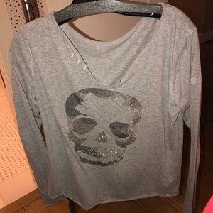 Zadig and Voltaire sweatshirt